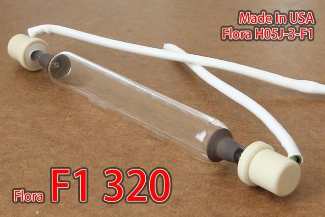 Flora F1 320 UV Lamp