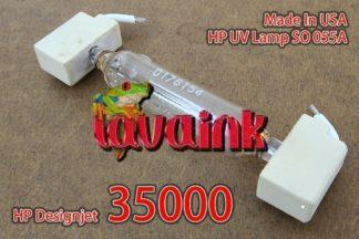 HP Designjet 35000 UV Lamp SO 055A