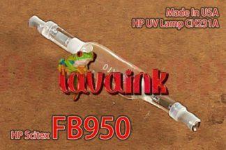 HP Scitex FB950 UV Lamp CH231A