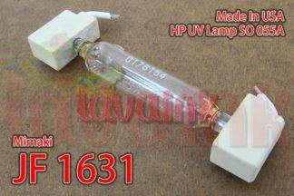 Mimaki JF 1631 UV Lamp SubZero SO 055A