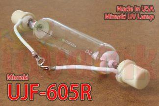 Mimaki UJF 605R UV Lamp MAN85AL
