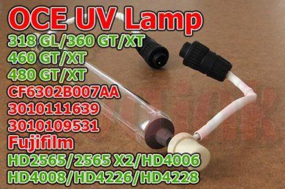 OCE 360 Lamp
