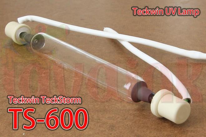 Teckwin TeckStorm TS-600 UV Lamp