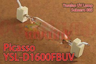 Yaselan YSL-D1600FBUV UV Lamp Subzero SO 085A