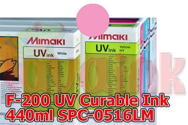 Mimaki F 200 UV Ink SPC-0516LM