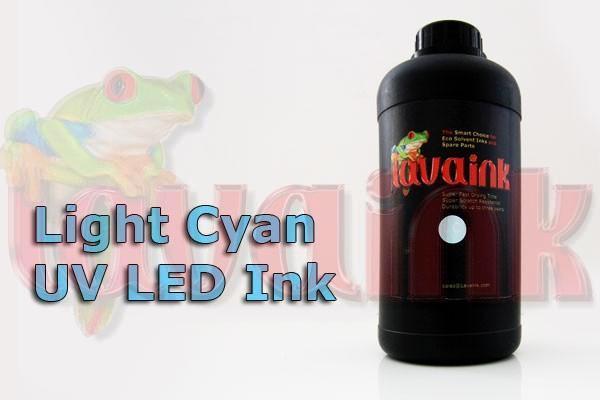 Gerber UV LED Ink Light Cyan