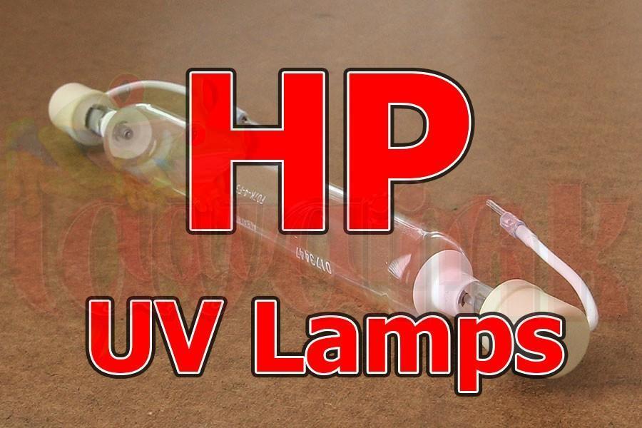 HP UV Lamp