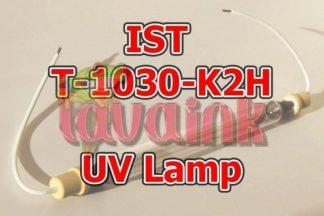 IST T-1030-K-2-H UV Lamp