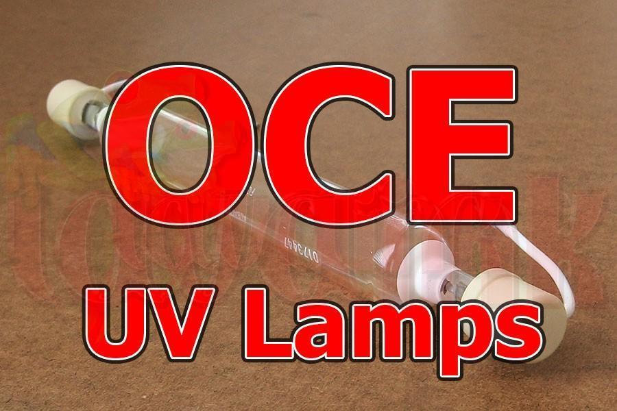 OCE UV Lamp