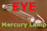 Eye H08-L41 UV Lamp Image