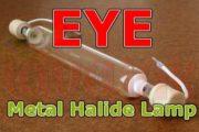 Eye M02-L21W UV Lamp Image