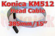 UV Parts Konica KM512 Head Cable 26P 15