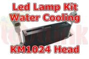 UV Parts Konica KM1024 LED Lamp Kit Water Cooling System Image