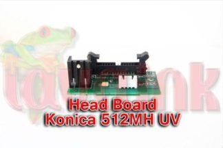 Konica KM512 PrintHead Board BYHX