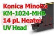 UV Parts Konica UV Printehead KM1024MHB Image