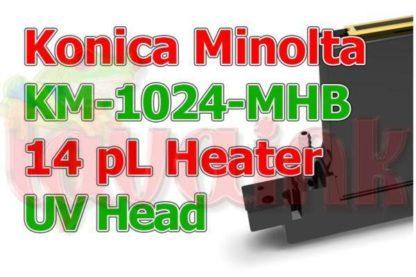 Konica Minolta KM-1024-MHB 14pL UV PrintHead
