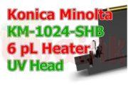 UV Parts Konica UV Printehead KM1024SHB Image
