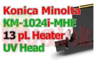 Konica Minolta KM-1024i-MHE 13pL UV PrintHead