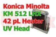 UV Parts Konica UV Printehead KM512LHX Image