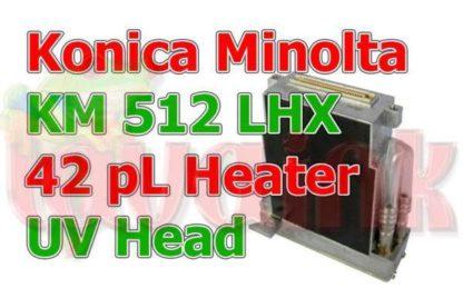 Konica Minolta KM-512-LHX 42pL UV PrintHead