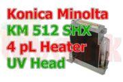 UV Parts Konica UV Printehead KM512SHX Image
