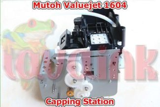 Mutoh Valuejet 1604 Capping Station 2