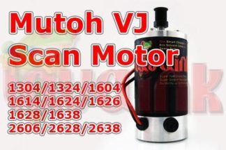 Mutoh Valujet 1604 Scan Motor