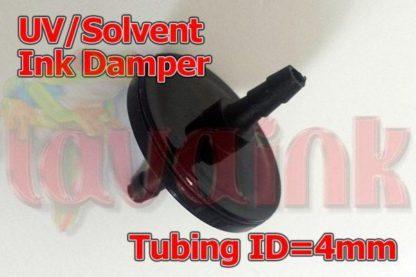 UV Ink Damper   UV Damper