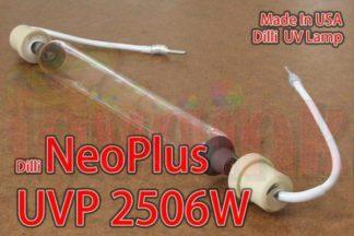 Dilli NeoPlus UVP 2506W UV Curing Lamp Bulb VZero 140D