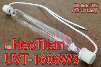 Dilli NeoTitan UVT 1606WS UV Curing Lamp Bulb 1922F-1