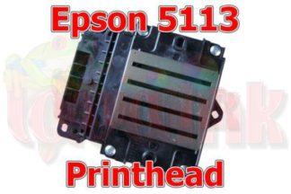 Epson 5113 Printhead