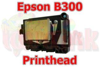 Epson B300 Printhead
