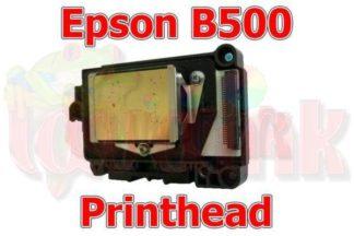 Epson B500 Printhead