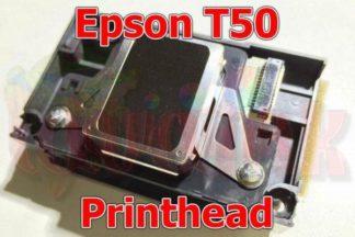 Epson T50 Printhead