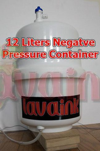 Negative Pressure Container Chamber