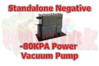 Negative Pressure Vacuum Pump