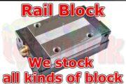 UV Parts Linear Rail Block Image