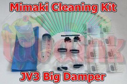 Mimaki Cleaning Kit JV3 Big Damper