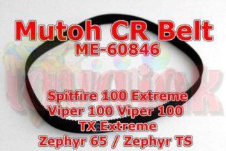 Mutoh Spitfire CR Belt ME-60846