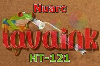 NuArc HT121 UV Lamp