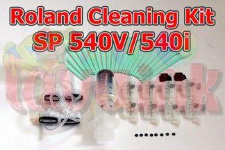 Roland Cleaning Kit SP 540V 540i