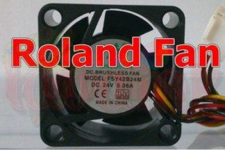 Roland Fan 24v 0.06 1000000012