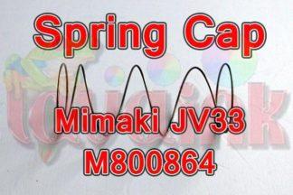 Mimaki JV33 JV5 Cap Spring M800864