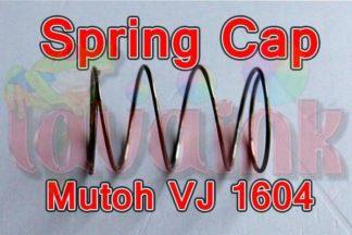 Mutoh VJ 1204 1304 1604 Cap Spring