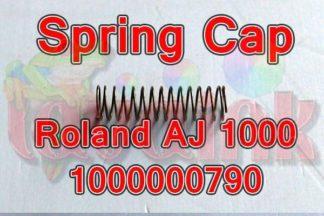 Roland AJ-1000 Spring Cap Head 1000000790 0.4*5.7*20*15