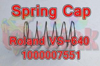 Roland VS-640 Spring Cap 1000007551