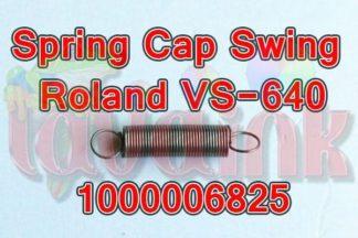 Roland VS-640 Cap Swing 1000006825