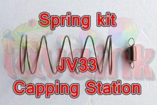 Mimaki JV33 JV5 Cap Spring Kit