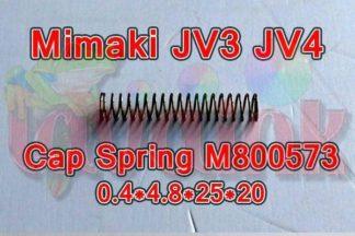 Mimaki JV3 JV4 Cap Spring M800573