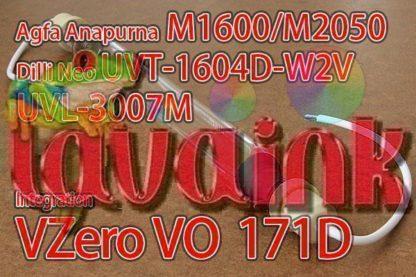 Agfa Anapurna M1600 UV Lamp VZero 171D | Agfa UV Lamp | Dilli UV Lamp | Anapurna M2050 uv lamp | Agfa Anapurna M2500 uv lamp | Agfa Anapurna M2540 FB uv lamp | Agfa Anapurna M2 uv lamp | Dilli Neo Titan UVT-1604D uv lamp | Dilli Neo Titan FB2513-06DW uv lamp | Dilli Neo UVT-1604D-W2V uv lamp | Dilli Neo UVL-3007M uv lamp